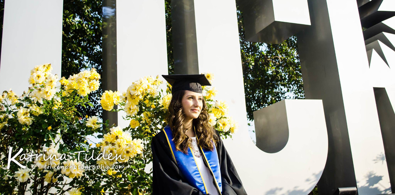UCR Graduation Pictures